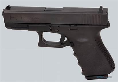 Glock 9mm Gen Pistol Pistols Guns