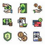 Icon Bill Payment Icons Pay Iconos 1495