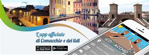 Comune Di Comacchio Ufficio Tributi Tutte Le Novit 224 Della App Comune Di Comacchio