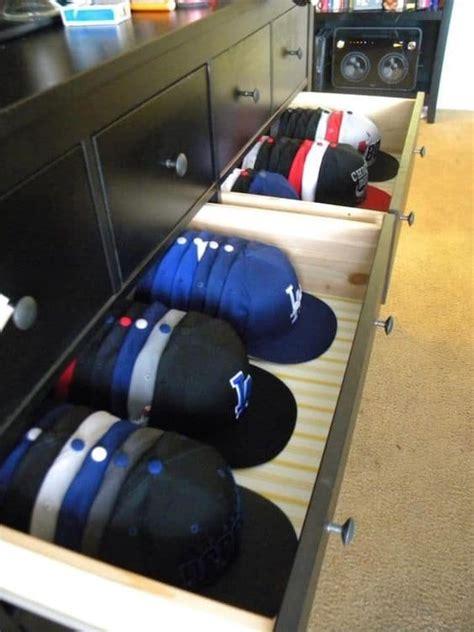 genius  lovely hat storage ideas   home homesthetics inspiring ideas   home