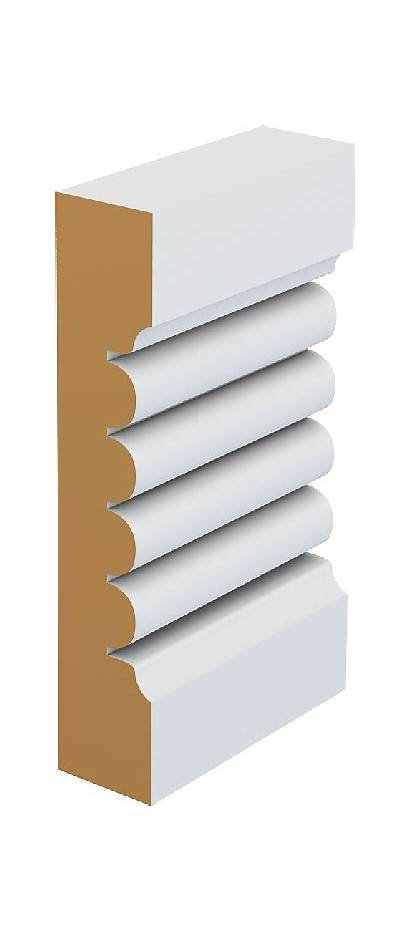Skirting Modern Contemporary Boards Architraves M14 Board