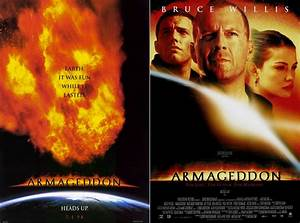 "Japan Has An Insane Number Of ""Armageddon"" Flicks 