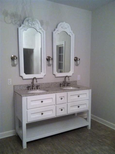 master bathroom vanity gray granite vanity top lowes