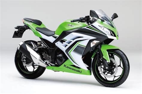 Kawasaki 250 2016 Image 2016 kawasaki 250 300r kleuren kort snel en