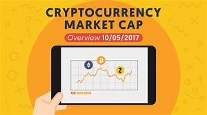Cryptocurrency Market Cap Overview 10/05/2017 ...