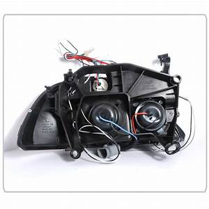 Halo Light 2000 Dodge Durango Wiring Diagram