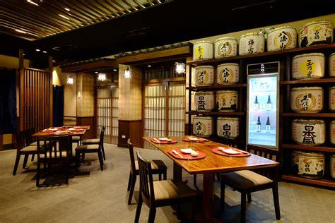 authentic japanese cuisine ogawa traditional japanese restaurant dine philippines