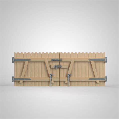 Adjustable Gate Frame Kit