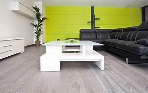 salon en parquet gris parquet pinterest suelos gris With salon parquet gris