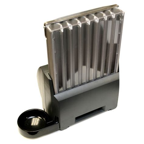 Telequip   T Flex Coin Dispenser Replacement Canister