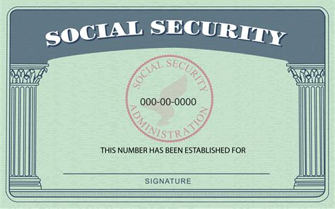 social security social security retired americans