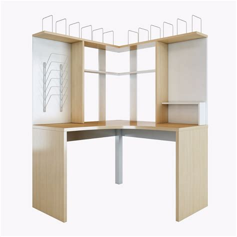 corner desk ikea uk ikea mickael corner desk in bournemouth dorset gumtree