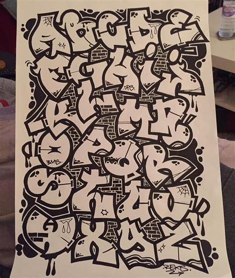 in 2019 graffiti lettering fonts graffiti lettering graffiti alphabet