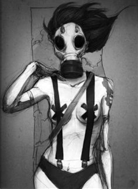 Gas mask tattoo   Sketches/Tattoos   Pinterest   More Gas