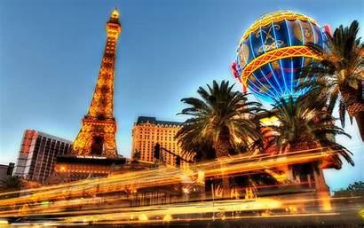 Vegas Las Paris Hotel Wallpapers Strip Ultra