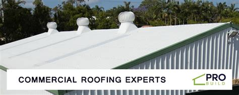 commercial roofing brisbane commercial industrial