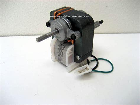 Bathroom Exhaust Fan Motor by Bvc0369 00 Bath Fan Motor 75cfm Mobile Home Repair