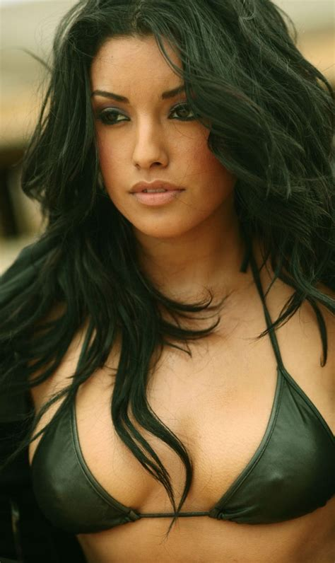 Zuleyka Rivera  Model, Puerto Rico  Puerto Rico