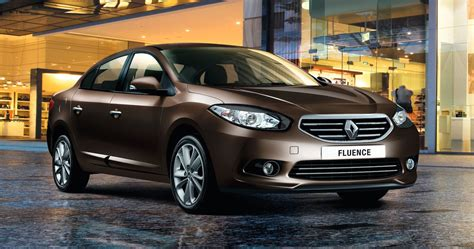 Renault Photo by Renault Fluence Dropped From Australian Range Photos