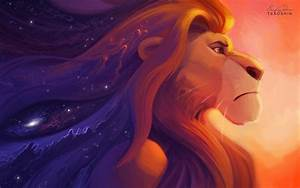 Simba Wallpapers - Wallpaper Cave