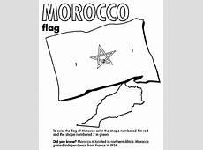 Morocco crayolacouk