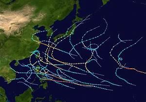 2020 Pacific Typhoon Season  Sandy156