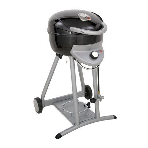 Char Broil Patio Bistro Infrared Gas Grill  Cheap Grills