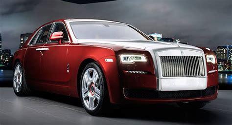 Royal Rolls Royce by One Rolls Royce Ghost Edition For Saudi