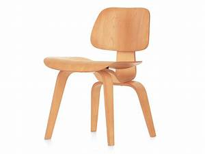Vitra Eames Chair : buy the vitra dcw eames plywood chair at ~ A.2002-acura-tl-radio.info Haus und Dekorationen