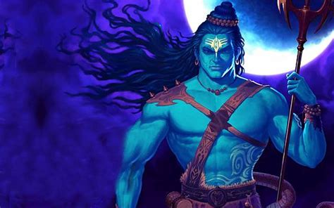 Shiva Animated Wallpaper Hd - lord shiva animated wallpapers and backgrounds