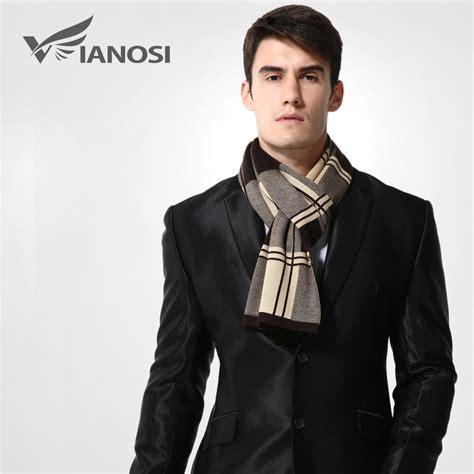 buy new year men fashion online now at zalora hong kong aliexpress buy vianosi wool plaid scarf winter