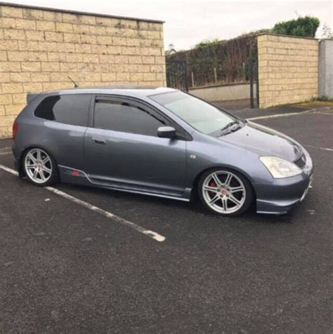 1.6 On Taxbook With Type R Engine .. Is200 Golf Leon Type