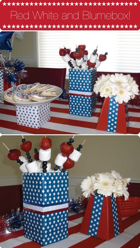 4th of july table decor ideas in blume