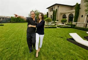 Terry Heather Dubrow New House