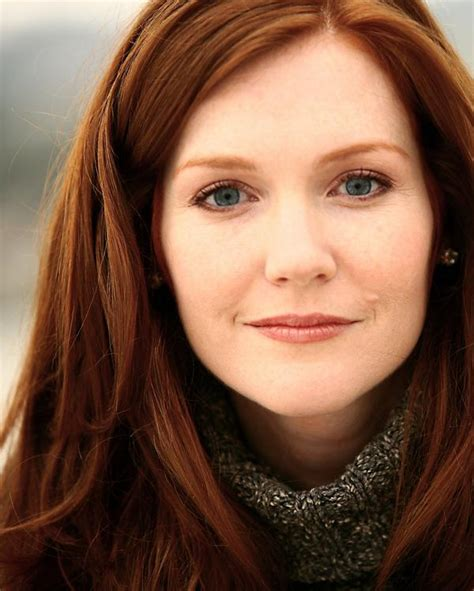 kelly gibbs actress redhead beauty darby stanchfield tv actress from