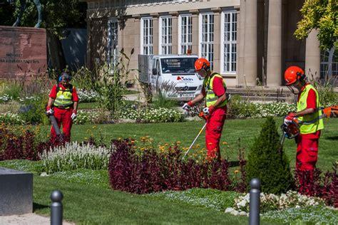 Garten Und Landschaftsbau Stuttgart by Garten Und Landschaftsbau Geb 228 Udereinigung Stuttgart
