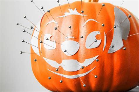 stitch pumpkin template stitch pumpkin carving disney family