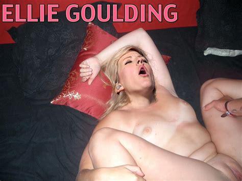 Celebrities Ellie Goulding Fake Nude High Quality Porn