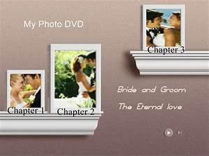 free wedding themed dvd menu background templates With dvd flick menu templates download