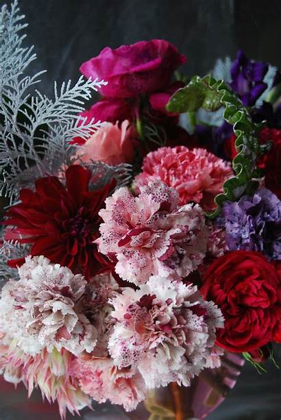 Flowers Painted Everywhere Flower Trend Bridget Vizoso