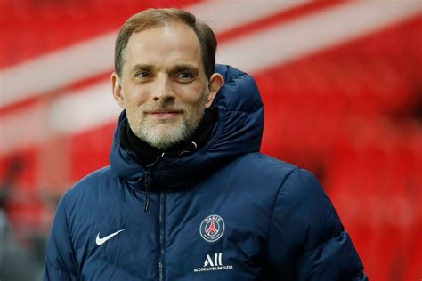 Mantente informado con las últimas noticias, videos y fotos de thomas tuchel que te brinda univision | tudn univision. Paris St Germain sack German coach Thomas Tuchel - The ...