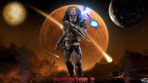 Predator 2 Wallpaper Wallpapersafari
