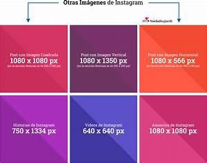Tamaño de Fotos en Instagram REDES SOCIALES Pinterest Tamaños de fotos, Instagram y Fotos