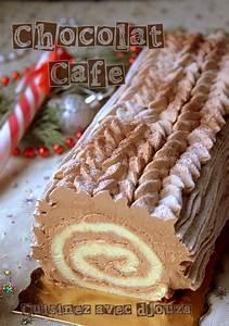 Decoration Buche De Noel Maison : buche de noel facile pour d butant recettes faciles recettes rapides de djouza ~ Preciouscoupons.com Idées de Décoration