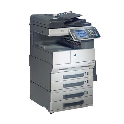 Brilliant image quality at up to 32 ppm, emperon then, the installation will be automatically started. KONICA MINOLTA BIZHUB C250 SCANNER DRIVERS FOR WINDOWS 7