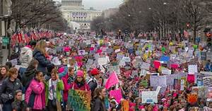 'We will not be intimidated': Organizers announce Women's ...