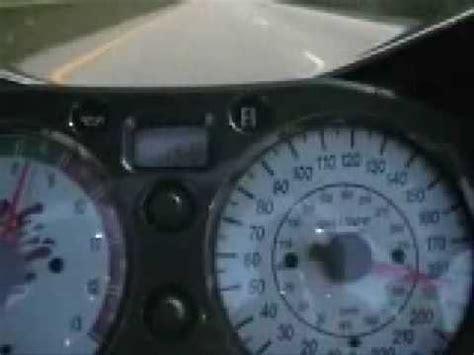 380 Km To Mph by Bike 400 Km H 250 Mph Suzuki Hayabusa Turbo