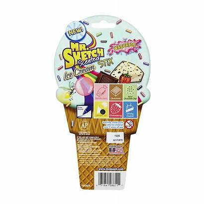 Sketch Mr Ice Cream Markers Scented Scents