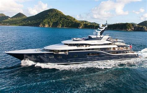 Boat Yacht World by The 10 Most Expensive Superyachts On Yachtworld Www