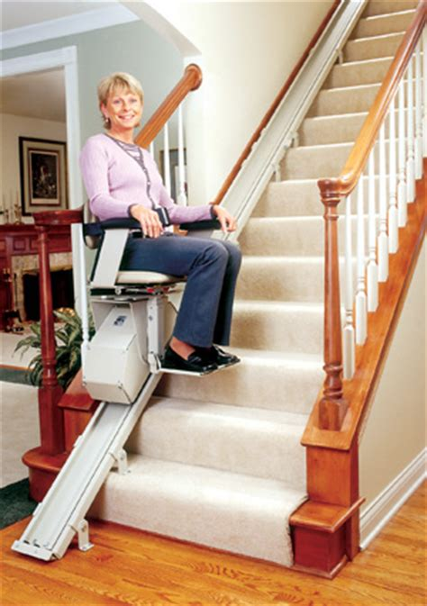 Los Angeles Used Bruno Residential Sre1550 Stair Lifts